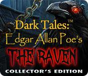 Función de captura de pantalla del juego Dark Tales: Edgar Allan Poe's The Raven Collector's Edition