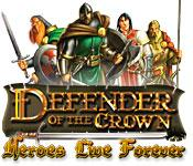 Defender of the Crown game play
