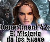 Department 42:  El Misterio de los Nueve game play