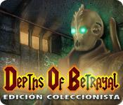 Función de captura de pantalla del juego Depths of Betrayal Edición Coleccionista