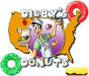 Digby`s Donuts game play
