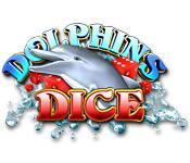 Función de captura de pantalla del juego Dolphin Dice Slots