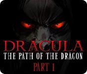 Función de captura de pantalla del juego Dracula: The Path of the Dragon - Part 1