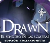 Función de captura de pantalla del juego Drawn: El sendero de las sombras Edición Coleccionista