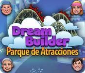 Función de captura de pantalla del juego Dream Builder: Parque de Atracciones