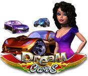 Función de captura de pantalla del juego Dream Cars