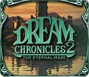 Función de captura de pantalla del juego Dream Chronicles  2: The Eternal Maze