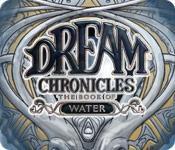 Función de captura de pantalla del juego Dream Chronicles: The Book of Water