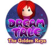Función de captura de pantalla del juego Dream Tale: The Golden Keys