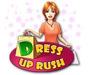 Dress Up Rush game play