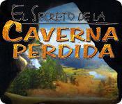 Función de captura de pantalla del juego El Secreto de la Caverna Perdida