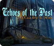 Echoes of the Past: La Casa Real de Piedra game play