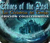 Función de captura de pantalla del juego Echoes of the Past: Las Ciudadelas del Tiempo Edición Coleccionista