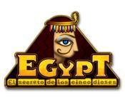 Función de captura de pantalla del juego Egypt: El Secreto de los Cinco Dioses