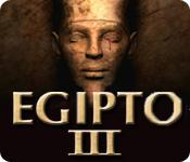 Egipto III: El Destino de Ramsés game play