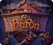 Función de captura de pantalla del juego El Bufón