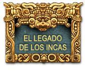 Función de captura de pantalla del juego El legado de los Incas