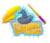 El Sombrero del Mago game play