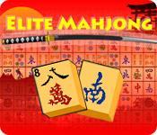 Función de captura de pantalla del juego Elite Mahjong