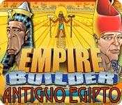 Empire Builder:  Antiguo Egipto game play