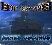 Función de captura de pantalla del juego Epic Escapes: Mares Oscuros