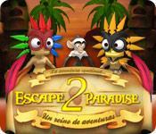 Escape From Paradise 2: Un Reino de Aventuras game play