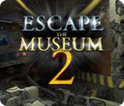 Escape the Museum 2 game play
