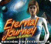 Función de captura de pantalla del juego Eternal Journey: Nueva Atlántida Edición Coleccionista