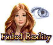 Función de captura de pantalla del juego Faded Reality