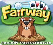 Función de captura de pantalla del juego Fairway Edición Coleccionista