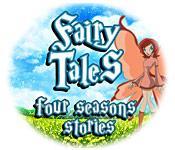 Función de captura de pantalla del juego Fairy Tales: Four Seasons