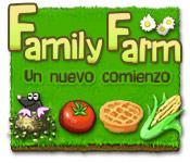 Función de captura de pantalla del juego Family Farm: Un Nuevo Comienzo