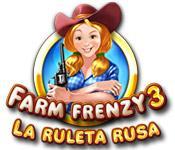 Farm Frenzy 3:  La ruleta rusa game play