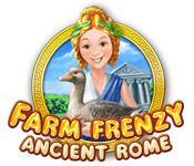 Función de captura de pantalla del juego Farm Frenzy: Ancient Rome