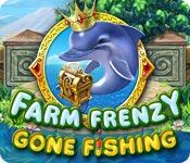 Función de captura de pantalla del juego Farm Frenzy: Gone Fishing