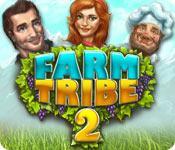 Función de captura de pantalla del juego Farm Tribe 2