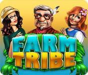 Función de captura de pantalla del juego Farm Tribe