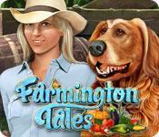 Función de captura de pantalla del juego Farmington Tales