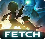 Función de captura de pantalla del juego Fetch