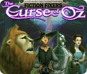 Función de captura de pantalla del juego Fiction Fixers: The Curse of OZ