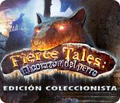 Función de captura de pantalla del juego Fierce Tales: El corazón del Perro Edición Coleccionista