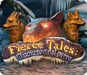 Función de captura de pantalla del juego Fierce Tales: El corazón del perro