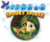 Fishdom - Spooky Splash game play
