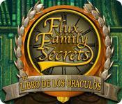 Función de captura de pantalla del juego Flux Family Secrets: El Libro de los Oráculos