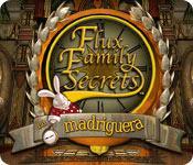 Función de captura de pantalla del juego Flux Family Secrets: La madriguera