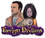 Función de captura de pantalla del juego Foreign Dreams