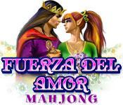 Función de captura de pantalla del juego Fuerza del Amor Mahjong