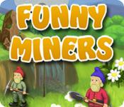 Funny Miners game play