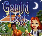Función de captura de pantalla del juego Gemini Lost