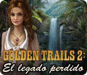 Función de captura de pantalla del juego Golden Trails 2: El legado perdido